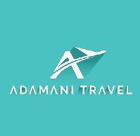 logo adamani travel pakej percutian murah