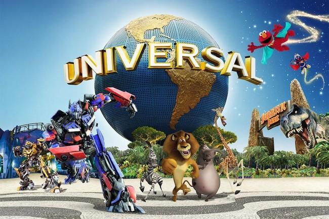 pakej ke universal studio singapore
