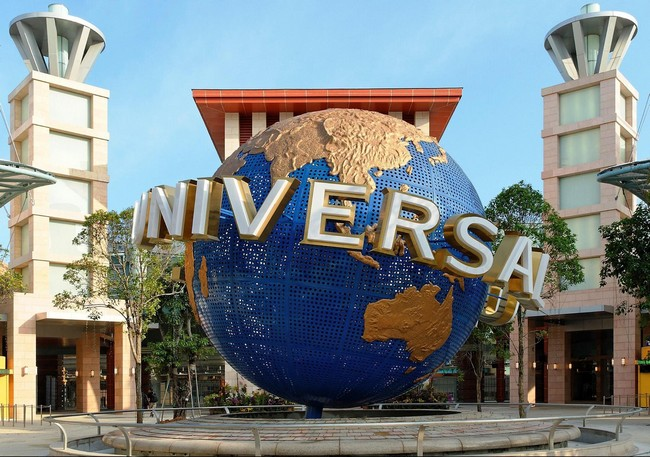 pakej terbaik universal studio singapore