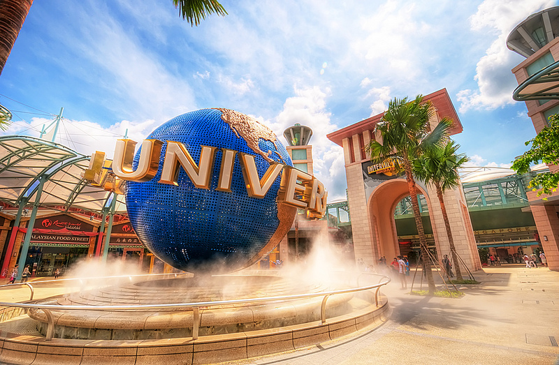 GA03 10 Tempat Menarik Yang Paling Popular Di Singapore Anda Boleh Lawati