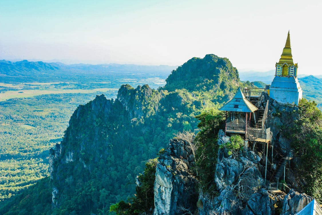 8 Destinasi Travel Murah di Asia  – Sesuai untuk Backpackers