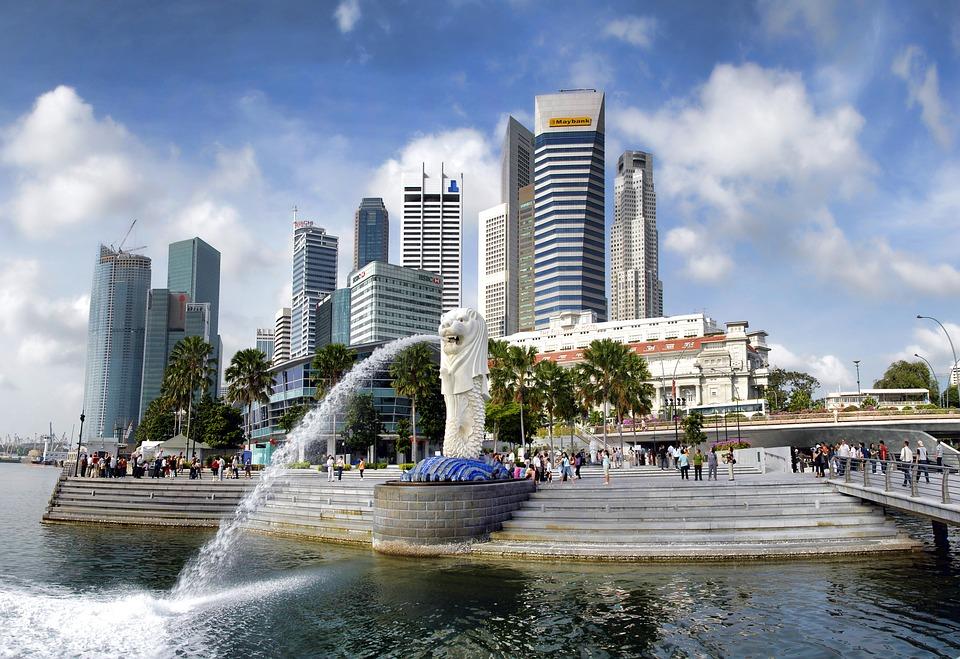Mahu Ke Singapura? Ini Tips 'Selamat' Buat Kamu!