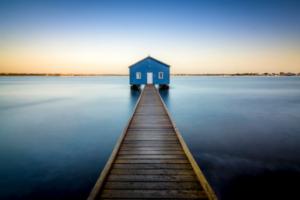 empat Menarik Di PERTH Australia
