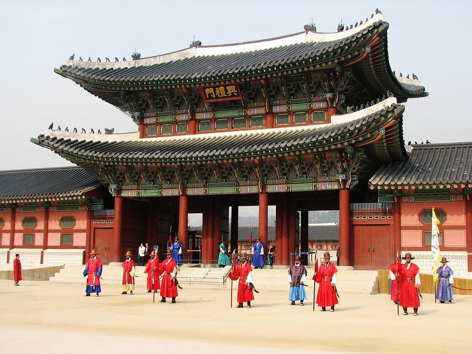 Tempat-Tempat 'Wajib Singgah' Di Korea Selatan. Rugi Kalau Tak Pergi!
