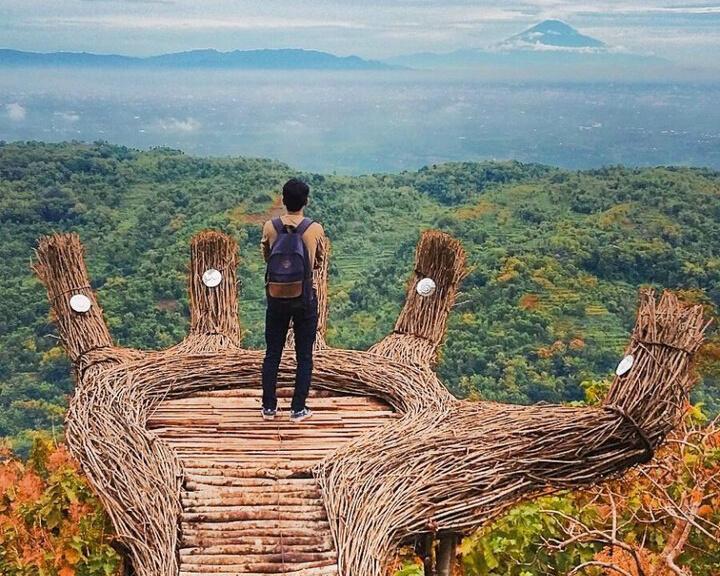 Tempat Menarik Di Yogyakarta
