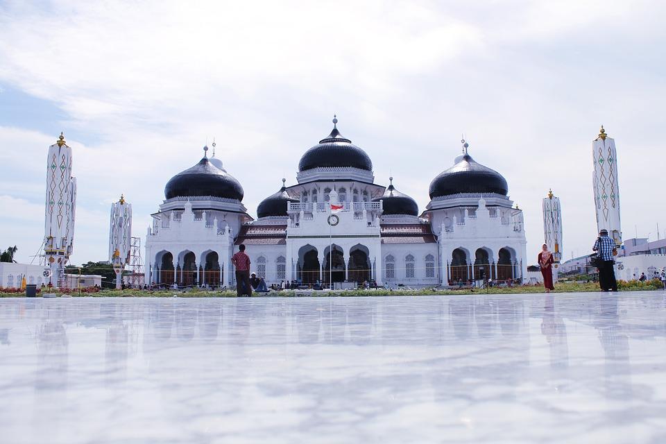 Tempat Menarik di Aceh