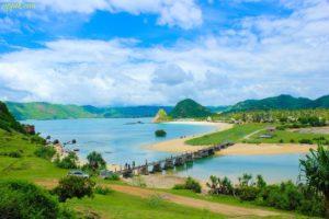 tempat menarik di lombok