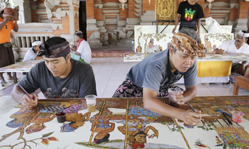 Tempat Menarik Di Bali